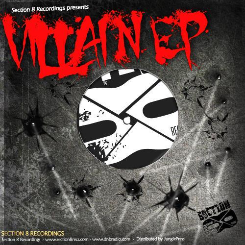 Villain EP Album