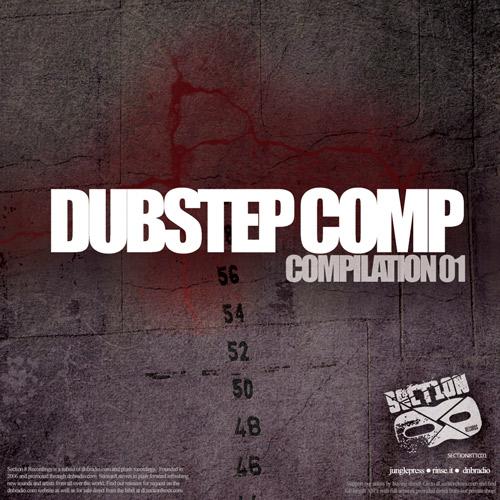 Album Art - Dubstep Compilation 01