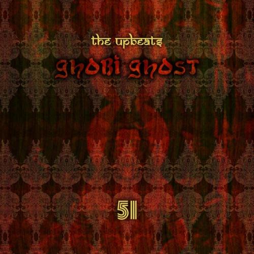 Album Art - Ghobi Ghost