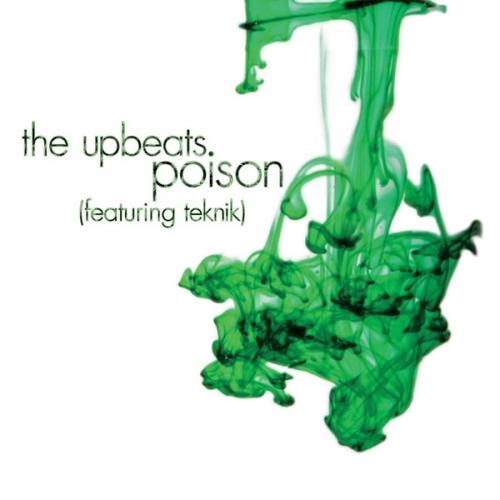 Album Art - Poison / Take Away Soul