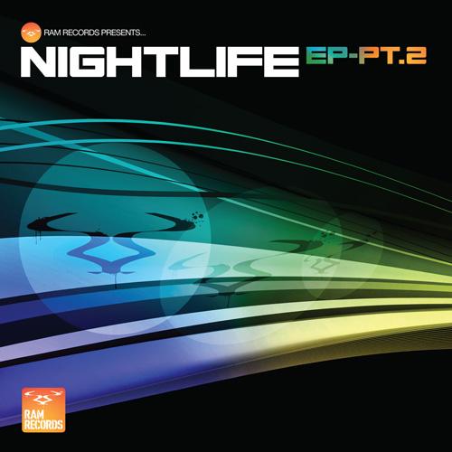 Album Art - Nightlife EP Pt. 2