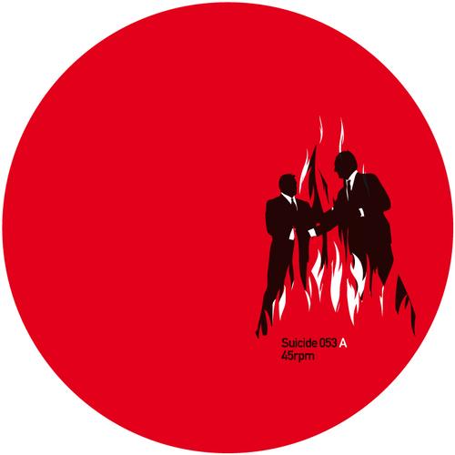 Album Art - Shatter / Ionized