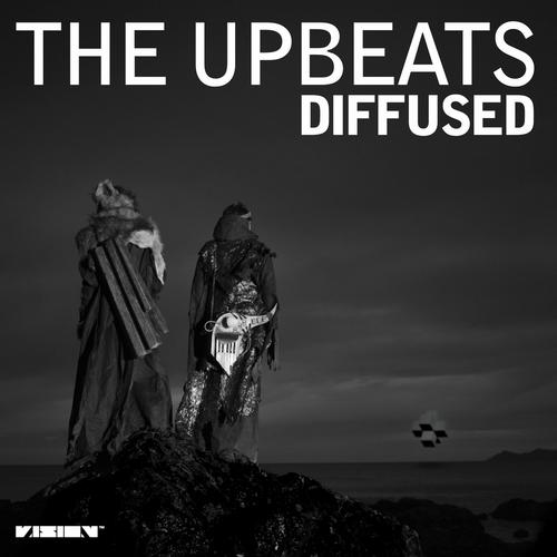 Album Art - Diffused
