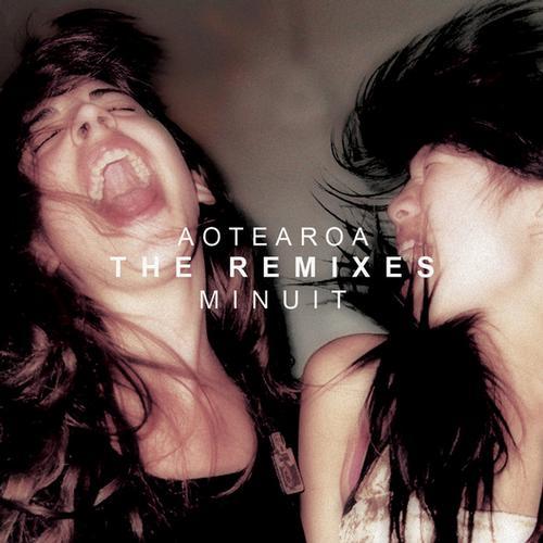 Album Art - Aotearoa Remix EP