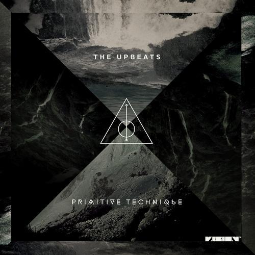 Album Art - Primitive Technique