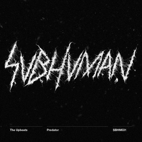Album Art - Predator