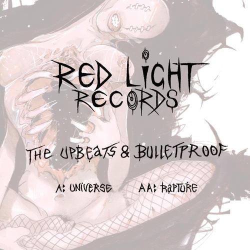 Album Art - Universe