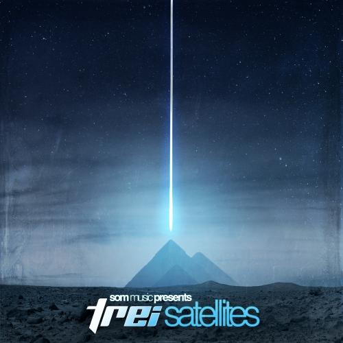 Album Art - Satellites