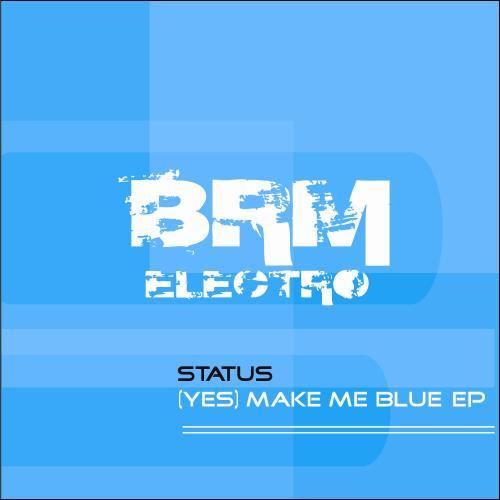 Album Art - (Yes) Make Me Blue EP