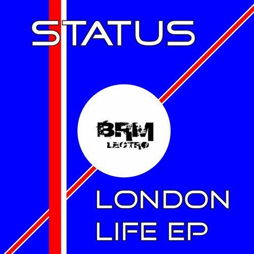 Album Art - London Life