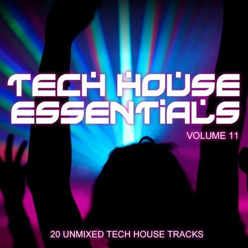 Album Art - Tech House Essentials Volume 11