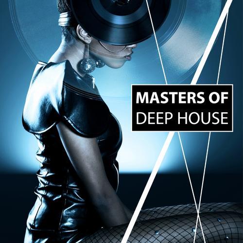Album Art - Masters Of Deep House