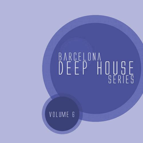 Album Art - Barcelona Deep House Series Vol.06