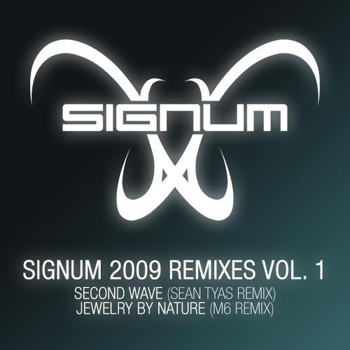 Album Art - Signum 2009 Remixes Volume 1