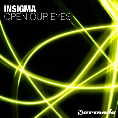 Album Art - Open Our Eyes