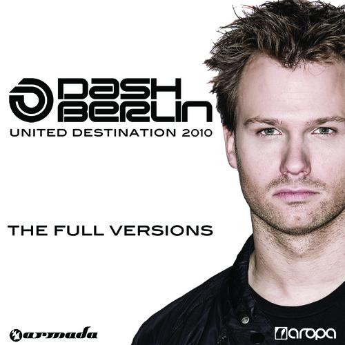 Album Art - United Destination 2010 - The Full Versions