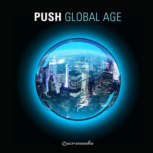 Album Art - Global Age