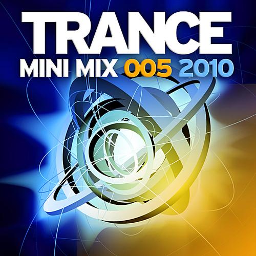 Album Art - Trance Mini Mix 005 - 2010