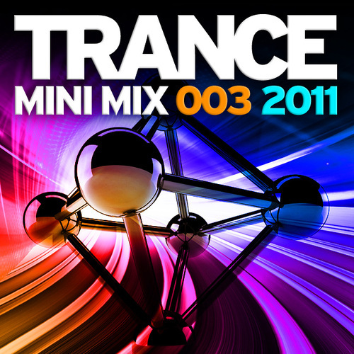 Album Art - Trance Mini Mix 003 - 2011