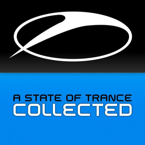 Album Art - A State Of Trance Collected