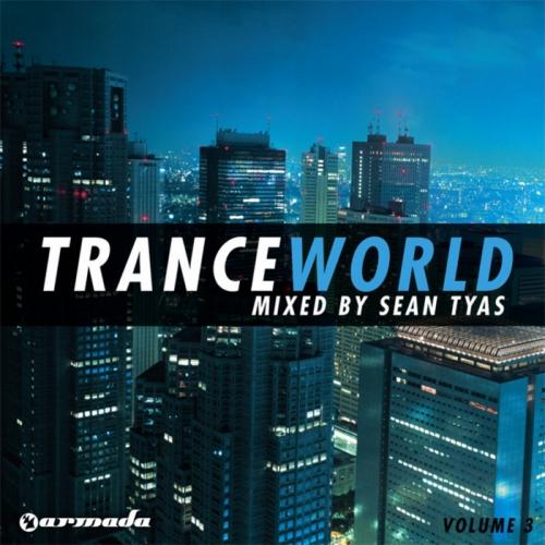 Album Art - Trance World Volume 3 (Disc 1 & 2)