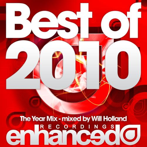 Album Art - Enhanced Best Of 2010 - The Year Mix