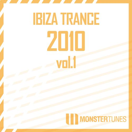 Album Art - Ibiza Trance 2010 Vol. 1