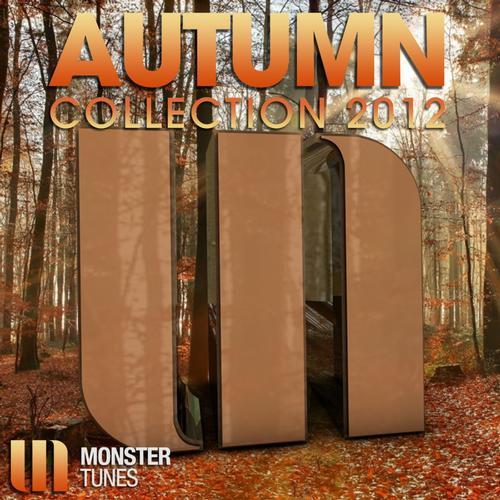 Album Art - Monster Tunes Autumn Collection 2012