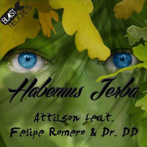 Habemus Jerba (feat. Felipe Romero, Dr. DD) Album