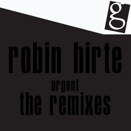 Urgent (The Remixes) Album Art