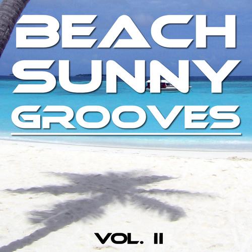 Beach Sunny Grooves Vol. II Album Art