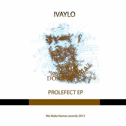 Prolefect EP Album Art