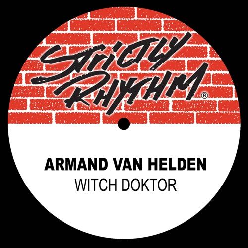 Album Art - Witch Doktor