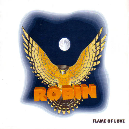 Flames Of Love Album Art