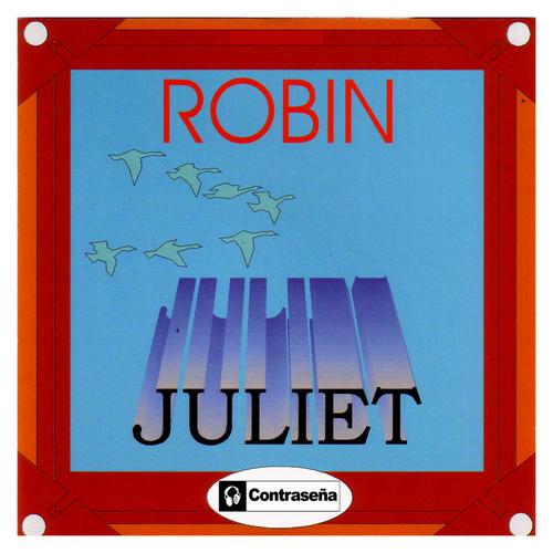 Juliet Album Art