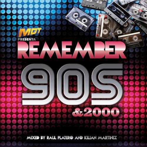 Remember 90's & 2000 Album Art