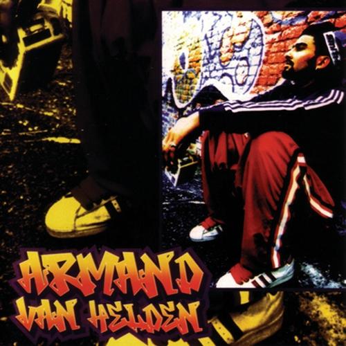 Album Art - Armand Van Helden EP