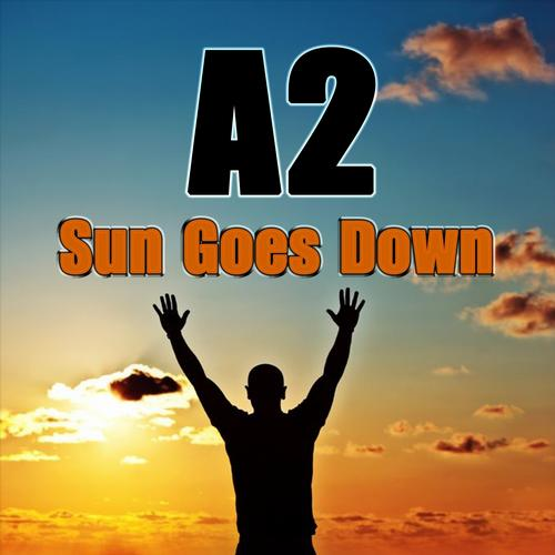 Sun Goes Down (Stefano Valli Radio Edit) Album Art