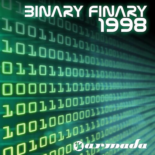 1998 Album Art