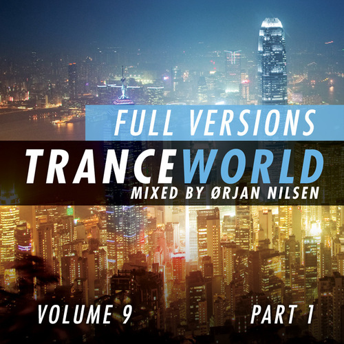 Album Art - Trance World Volume 9 - The Full Versions Part 1