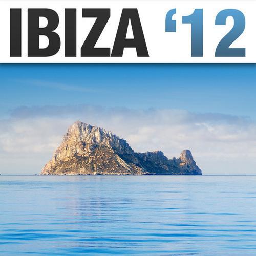 Album Art - Ibiza '12
