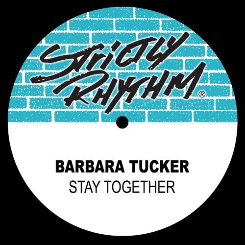 Album Art - Stay Together