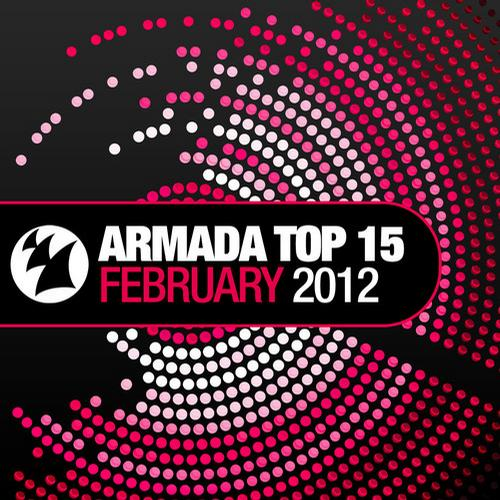 Album Art - Armada Top 15 - February 2012
