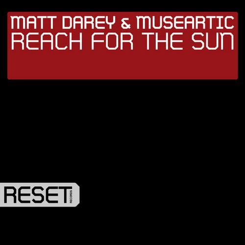 Reach For The Sun Album Art