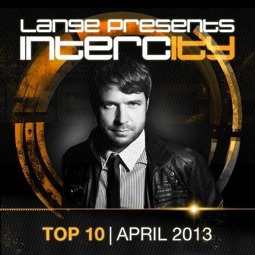 Album Art - Lange pres. Intercity Top 10 April 2013