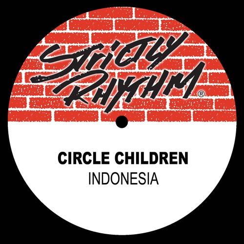 Album Art - Indonesia