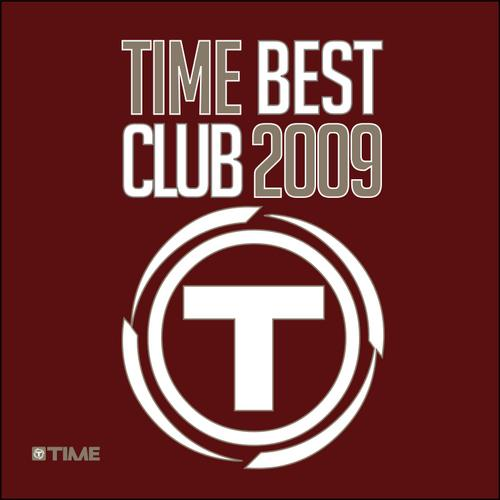 Album Art - Time Best Club 2009