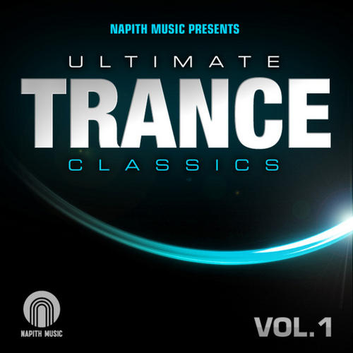 Album Art - Ultimate Trance Classics, Volume 1
