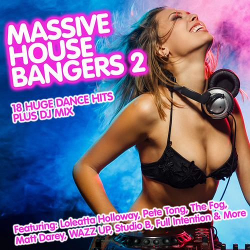 Album Art - Massive House Bangers 2