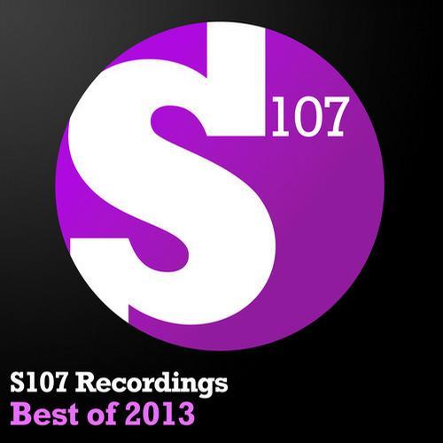 Album Art - S107 Recordings - Best Of 2013